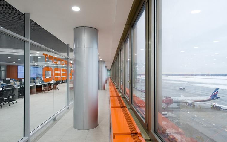 Дизайн офиса. офисы из проекта , фото №26163