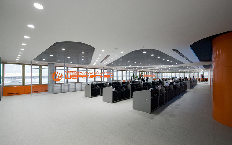 Дизайн офиса. офисы из проекта , фото №26166