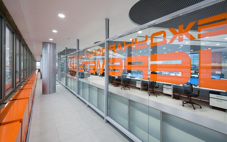 Дизайн офиса. офисы из проекта , фото №26167