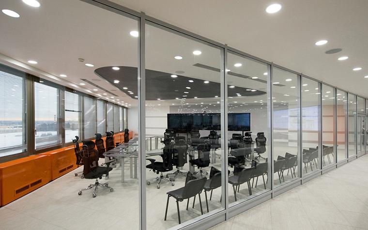 Дизайн офиса. офисы из проекта , фото №26169