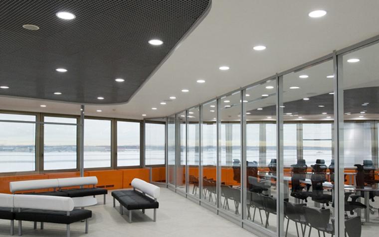 Дизайн офиса. офисы из проекта , фото №26171