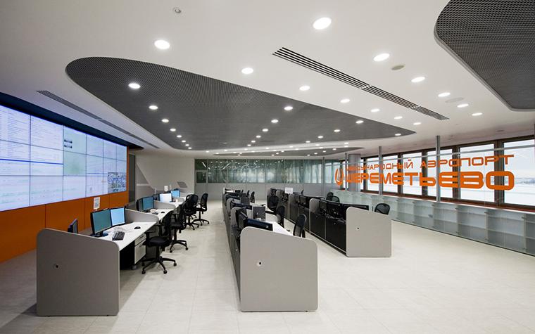 Дизайн офиса. офисы из проекта , фото №26146