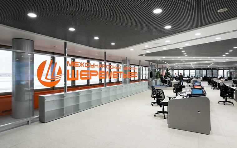Дизайн офиса. офисы из проекта , фото №26149