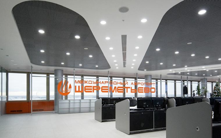 Дизайн офиса. офисы из проекта , фото №26151