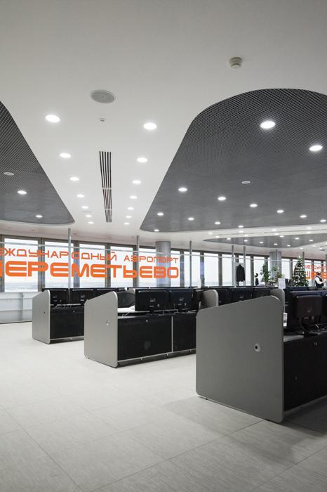 Дизайн офиса. офисы из проекта , фото №26152