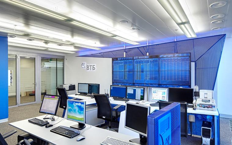 Дизайн офиса. офисы из проекта , фото №26472