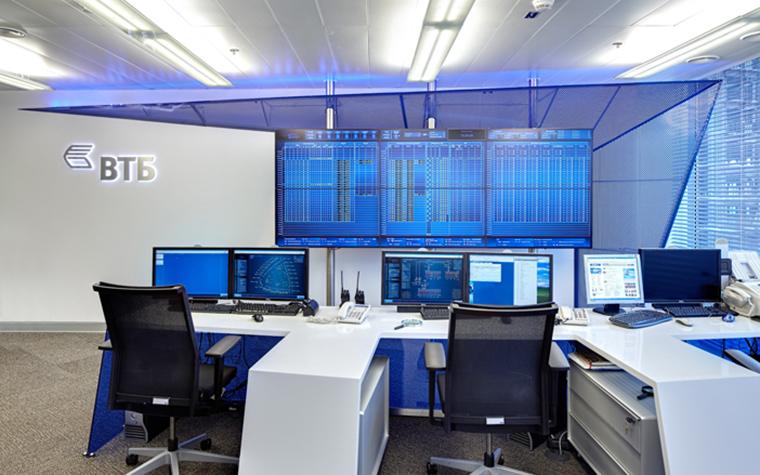 Дизайн офиса. офисы из проекта , фото №26470