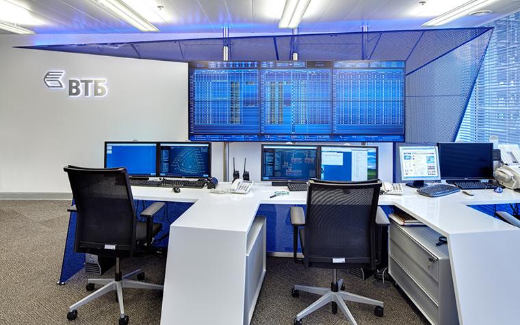 Дизайн офиса. офисы из проекта , фото №26471