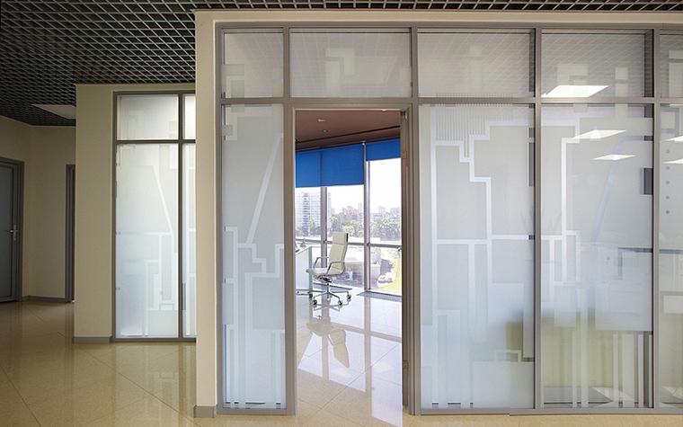 Дизайн офиса. офисы из проекта , фото №27270