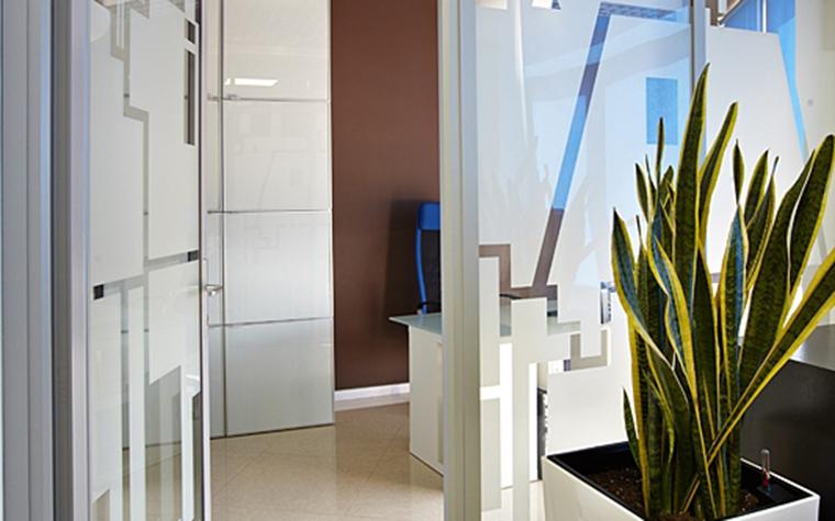 Дизайн офиса. офисы из проекта , фото №27272