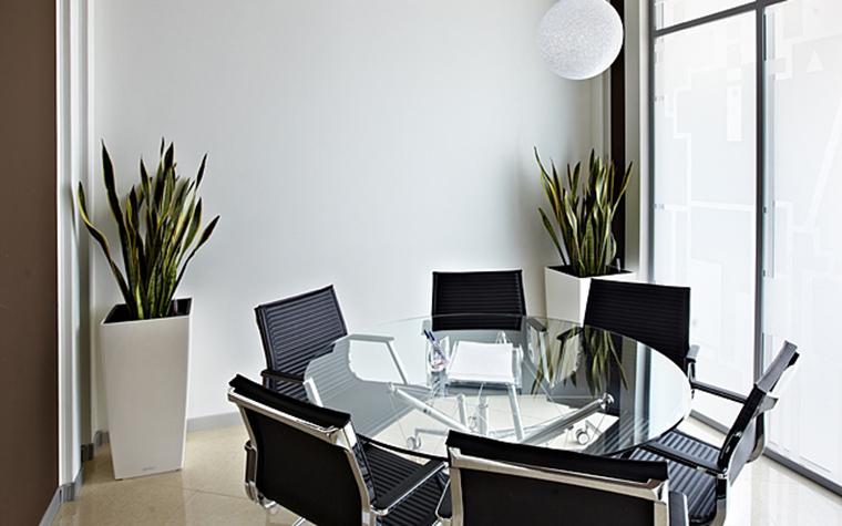 Дизайн офиса. офисы из проекта , фото №27273