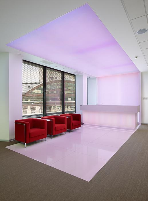 Дизайн офиса. офисы из проекта , фото №27343