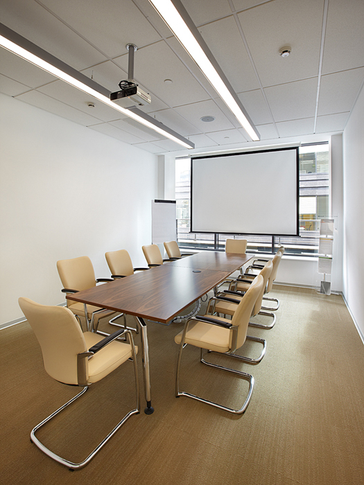 Дизайн офиса. офисы из проекта , фото №27333