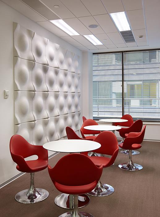 Дизайн офиса. офисы из проекта , фото №27335