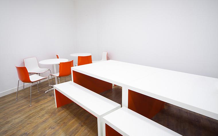 Дизайн офиса. офисы из проекта , фото №27628