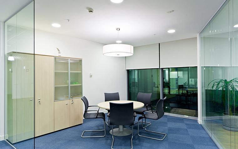 Дизайн офиса. офисы из проекта , фото №27637
