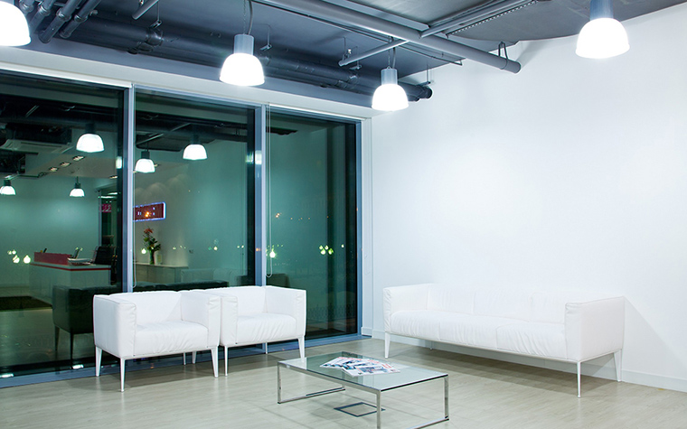 Дизайн офиса. офисы из проекта , фото №27640