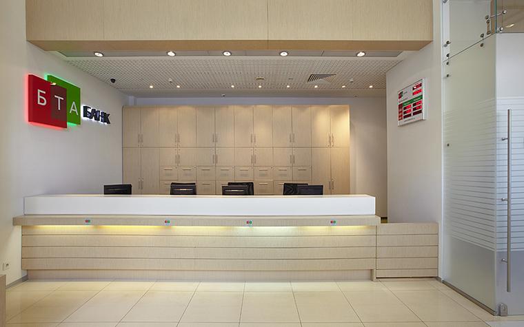 Дизайн офиса. офисы из проекта , фото №27751