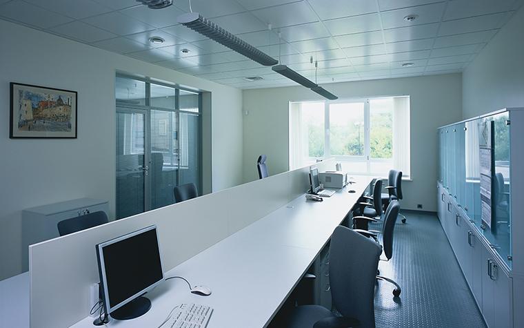 офисы - фото № 27759