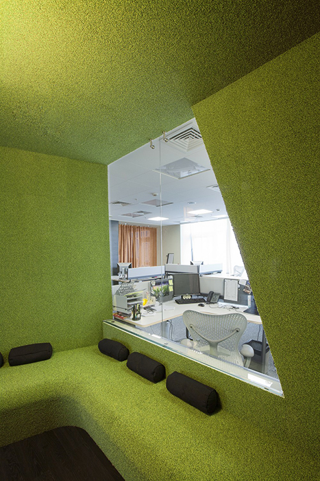Дизайн офиса. офисы из проекта , фото №27812