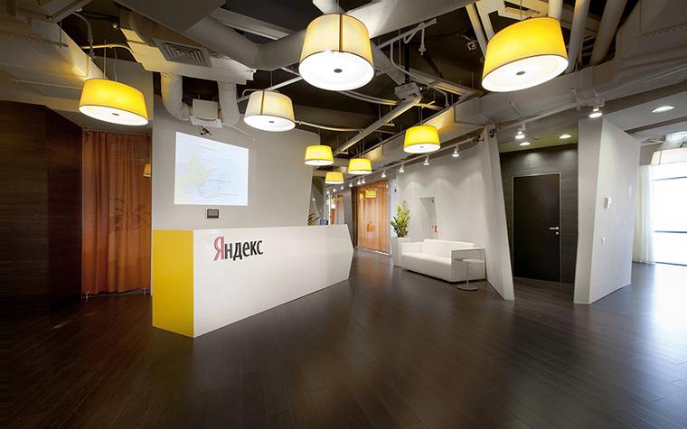 Дизайн офиса. офисы из проекта , фото №27790