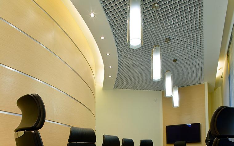 Дизайн офиса. офисы из проекта , фото №27824
