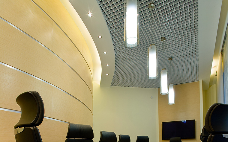 Фото № 27824 офисы  Дизайн офиса