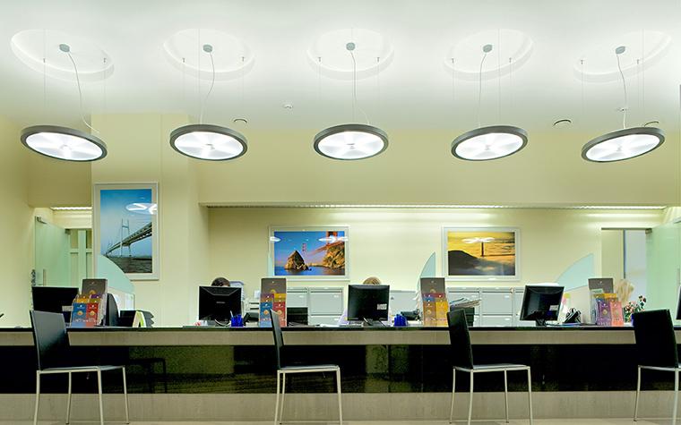 Фото № 27817 офисы  Дизайн офиса