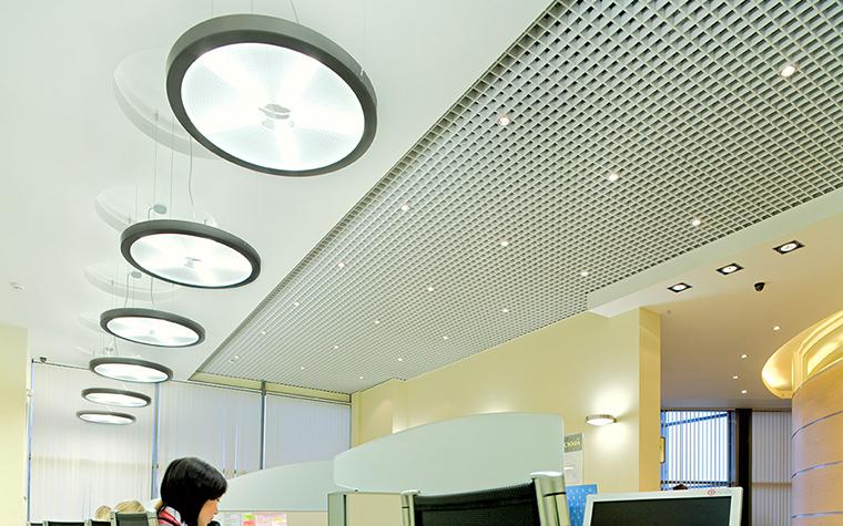 Дизайн офиса. офисы из проекта , фото №27818