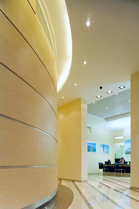 Дизайн офиса. офисы из проекта , фото №27822