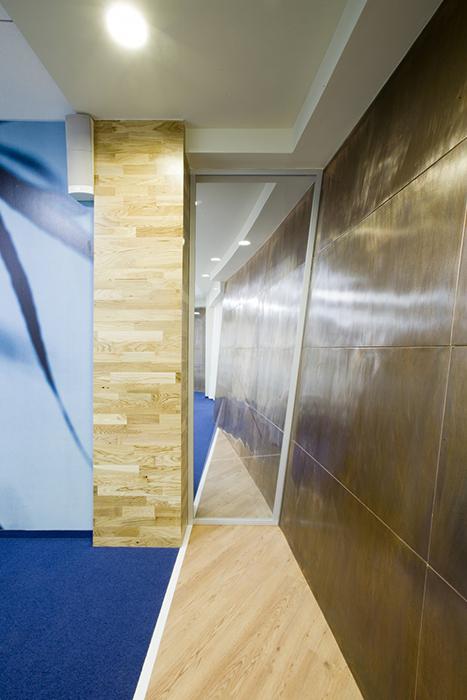Дизайн офиса. офисы из проекта , фото №27985