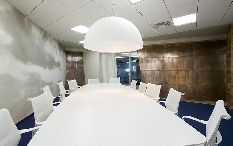 Дизайн офиса. офисы из проекта , фото №27989