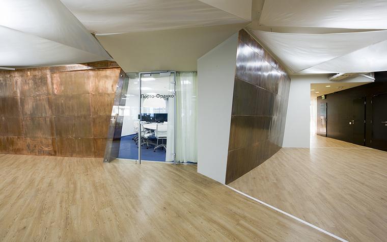 Дизайн офиса. офисы из проекта , фото №27991