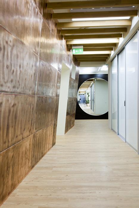 Дизайн офиса. офисы из проекта , фото №27995