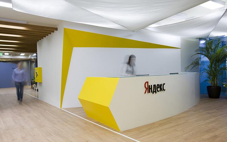 Дизайн офиса. офисы из проекта , фото №27996
