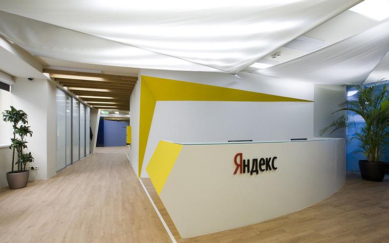 Фото № 27997 офисы  Дизайн офиса