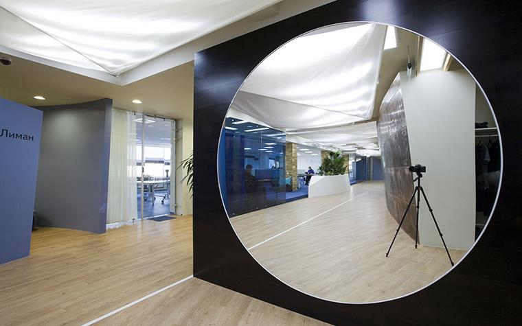 Дизайн офиса. офисы из проекта , фото №27998