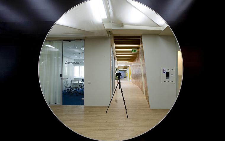 Дизайн офиса. офисы из проекта , фото №27999