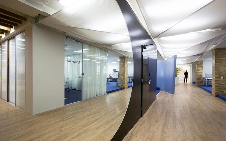 Дизайн офиса. офисы из проекта , фото №28000
