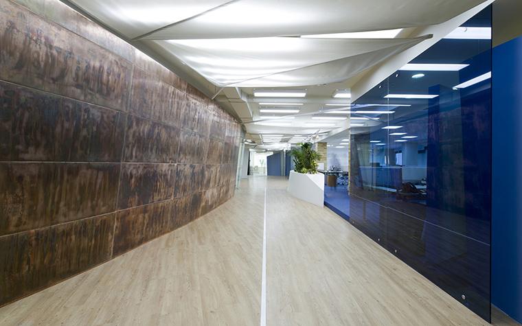 Дизайн офиса. офисы из проекта , фото №27979