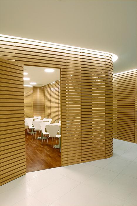 Дизайн офиса. офисы из проекта , фото №28538