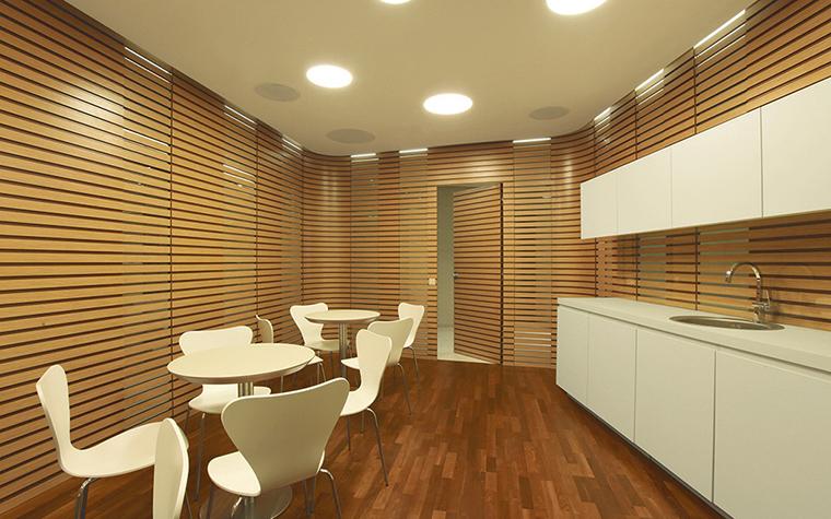 Дизайн офиса. офисы из проекта , фото №28539