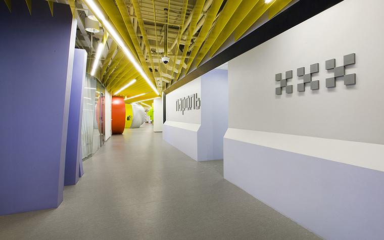 Дизайн офиса. офисы из проекта , фото №29985