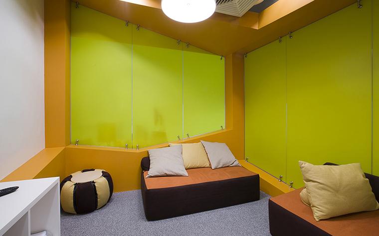 Дизайн офиса. офисы из проекта , фото №29987