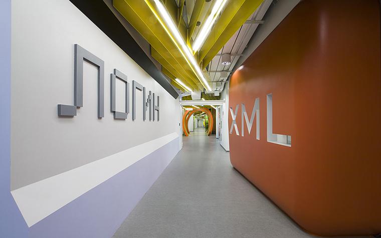 Дизайн офиса. офисы из проекта , фото №30000