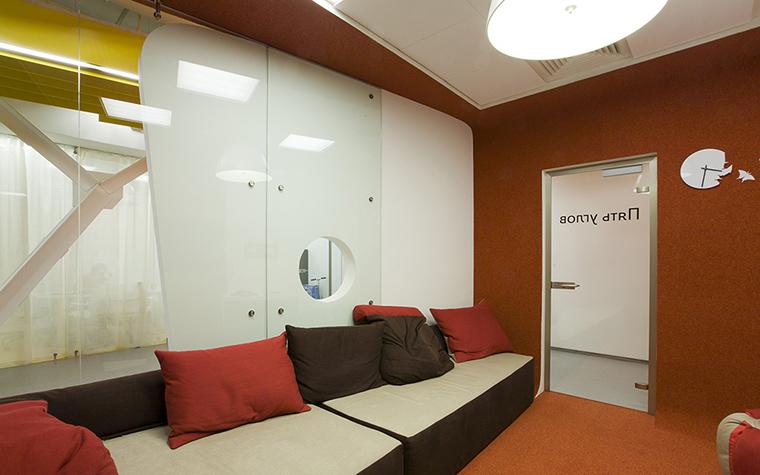 Дизайн офиса. офисы из проекта , фото №30005