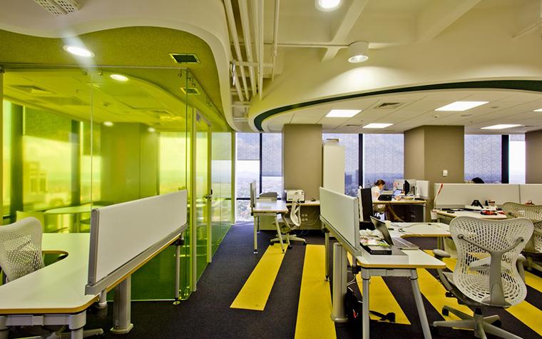 офисы - фото № 30114