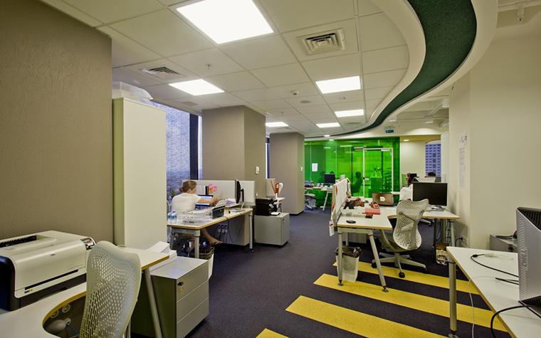 офисы - фото № 30115