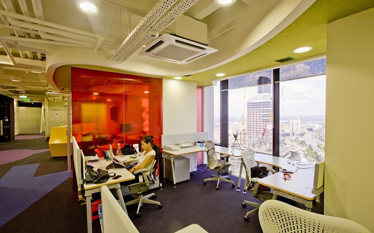 офисы - фото № 30117