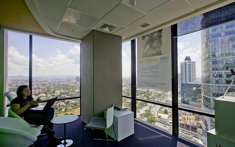 офисы - фото № 30125